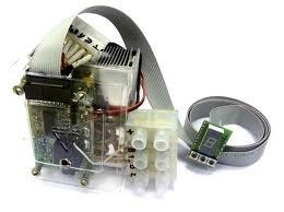 Устройство управления на микроконтроллере PIC16F84