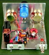 Регенеративный детектор