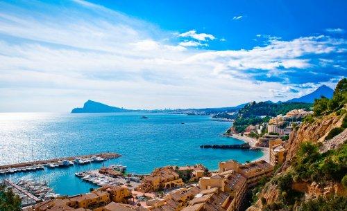 Испания. Мое путешествие