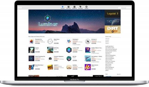 Как правильно загружать приложения из Mac App Store