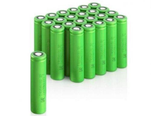 Магниевые батареи — реальность!