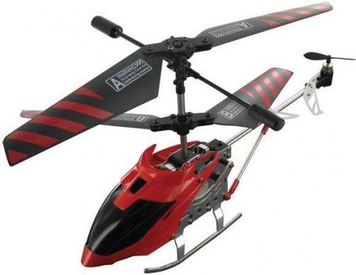 Swann представила iOS-совместимый вертолет