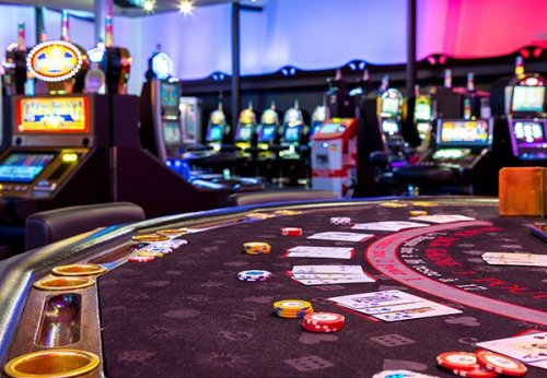 GMS. Играем в онлайн казино на реальные деньги