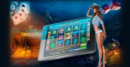 Обзор игрового автомата Пробки